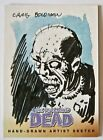 2013 Cryptozoic The Walking Dead Comic Trading Cards Set 2 4