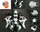 Fairing Kit for BMW S1000RR 09 2009-2014 ABS Plastic Injection Molded Unpainted