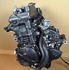 2007-2012 Honda CBR 600 CBR600 CBR600RR Engine Motor Runs Excellent
