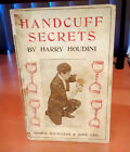 Top 10 Harry Houdini Collectibles 20
