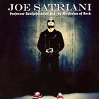 Professor Satchafunkilus and the Musterion of Rock, Joe Satriani, Good