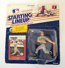 Starting Lineup SLU 1988 Jose Canseco Sports Figurine Oakland Athletics #33
