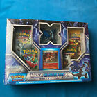 Details about Mega Charizard X Collection Box Blue Pokemon Brand New Sealed