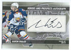 2013-14 In the Game Heroes and Prospects Hockey Cards 31