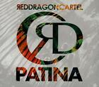 Patina by Red Dragon Cartel Hard Rock Audio CD 8024391089521 TOP SELLING
