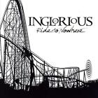 Ride To Nowhere by Inglorious Audio CD BEST SELLING NEW