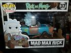 Funko Pop Mad Max Fury Road Vinyl Figures 4