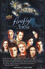 2015 Firefly The Verse Green Foil Parallel Complete Set 171-Cards Upper Deck UD