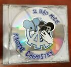 Kaotic Chemistry by 2 Bad Mice (CD, Sep-1995)