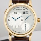 A. Lange & Söhne Lange 1 Yellow Gold 38.5mm (101.002) - Very Early/Rare Example