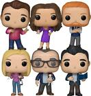 Funko Pop! Television: Modern Family 36449.50.51.52.53.54 Set of 6 In stock