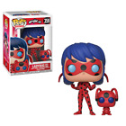 2018 Funko Pop Miraculous: Tales of Ladybug & Cat Noir Vinyl Figures 19