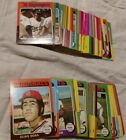 1975 TOPPS MINI 80 CARD LOT PR  G  VG  EXC  EXC MT ALL PICTURED