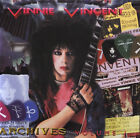 Vinnie Vincent ‎– Archives Volume I , KISS, Vinnie Vincent Invasion, Slaughter
