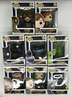 Ultimate Funko Pop Fantastic Beasts Figures Gallery and Checklist 56