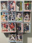 2019 Topps Series 1 2 Update Base PYC Complete Your Set 25 Card Lot