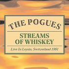 Streams of Whiskey, Pogues, Good Original recording remastered,Li