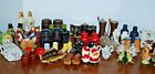SALT AND PEPPER SHAKERS AN ASSORTMENT OF STYLES AND PRICES