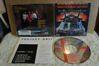 A740 M.A.R.S. / PROJECT DRIVER JAPAN CD MP32-5113