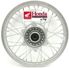 GENUINE HONDA OEM 2003-2017 CRF150F COMPLETE REAR WHEEL 42650-KPT-305