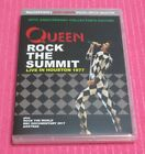 QUEEN - ROCK THE SUMMIT LIVE IN HOUSTON 1977 / 40TH ANNIVERSARY EDITION!!