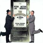 The Producers [Original Broadway Cast Recording] by Matthew Broderick/Nathan La…