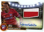 2016 Topps Apex MLS Major League Soccer Cards - Product Review & Hit Gallery Added 50