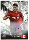 2016 Topps Apex MLS Major League Soccer Cards - Product Review & Hit Gallery Added 51