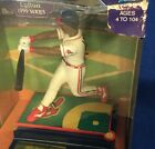 Starting Lineup Kenny Lofton 1999 Series Cleveland Indians, Stadium Stars Hasbro