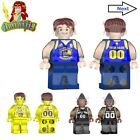 Complete Guide to LEGO NBA Figures, Sets & Upper Deck Cards 76