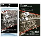 Ultra Pro Comic Book and Art Protection and Display Guide 24