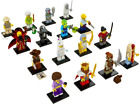 IN HAND Lego Series 13 Minifigures 71008 YOU CHOOSE