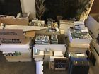 Entire Collection Monster Lot Over 4000 Football Cards AUTOS GAME USED D RC