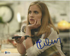 ACTRESS ANNA CHLUMSKY SIGNED AUTHENTIC VEEP 8x10 PHOTO MY GIRL BECKETT COA BAS