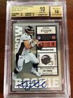 Panini Confirms 2010 Playoff Contenders Tim Tebow Inscription Variations 10