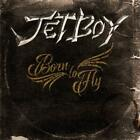 JETBOY Born To Fly + 1 JAPAN CD San Francisco Glam/Hard Rock 'N' Roll !