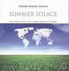 Summer Solace by Various Artists - (2007) - CD - OOP Stone Angel Music