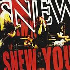 Snew You CD