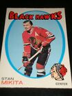 Stan Mikita Rookie Card and Autographed Memorabilia Guide 3