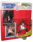 NBA Basketball Starting Lineup Kenny Anderson Nets Figure (1993) w/ Cards