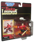 NHL Hockey Starting Lineup 1997 Tony Esposito Timeless Legends Figure w/ Card