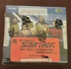 Rittenhouse - Star Trek TNG Complete Series 1 - Sealed Archive Box ( A + B )