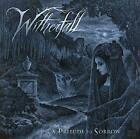 WITHERFALL A Prelude To Sorrow + 2 JAPAN CD Iced Earth Death Dealer Sanctuary