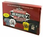 2018 Leaf Autographed Jersey Multi-Sport Edition Box Factory Sealed