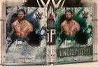 2018 Topps WWE Undisputed Wrestling Cards 23