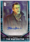 2018 Topps Doctor Who Signature Series Trading Cards 14