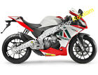 For Aprilia RS4 50 Fairing 2012 2013 2014 2015 RS 4 125 Motorcycle Fairings Kit