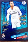 2017-18 Topps UEFA Champions League Match Attax Cards 20
