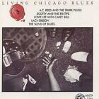 Various : Living Chicago Blues: VOL. III CD (1999)