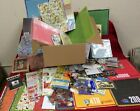 Huge Mixed Lot of Scrapbook Craft Papers Kits Stickers Supplies Etc 40